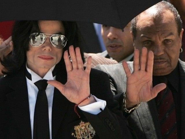 Michael Jackson Doctor Claims Joe Jackson 'Chemically Castrated' Son