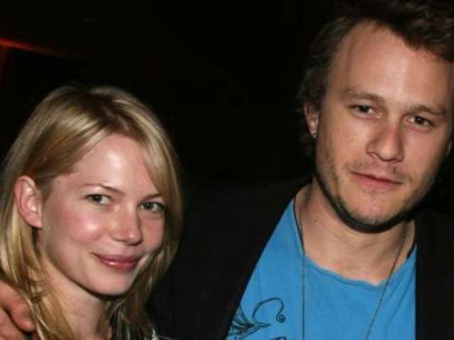 Heath Ledger's Dad Says Family 'Terribly Happy' for Newlywed Michelle Williams