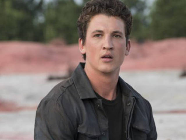 Miles Teller to Play Goose's Son in 'Top Gun: Maverick'