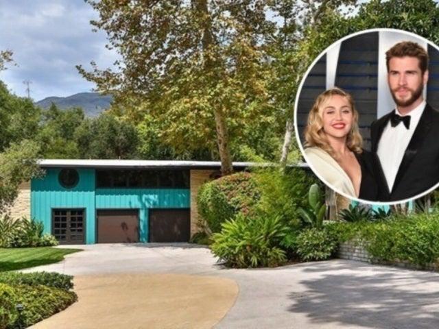 Peek Inside Miley Cyrus and Liam Hemsworth's $2.5M Gated Malibu Enclave