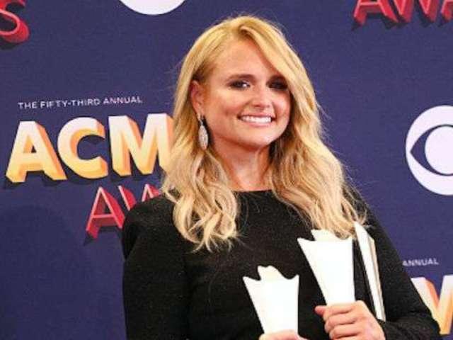 Miranda Lambert's Awards Remind Her of Sacrifices She Made For Success