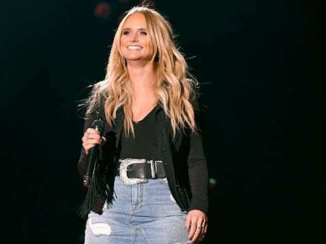 Miranda Lambert's Wedding Date and Location Reportedly Revealed
