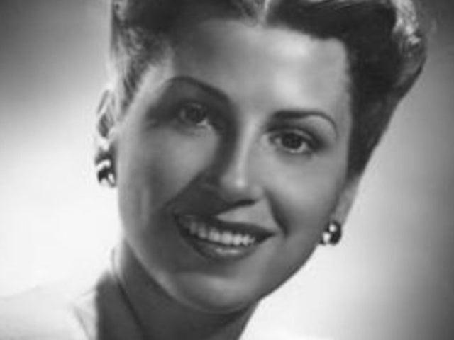 Nancy Sinatra Sr. Dies at 101