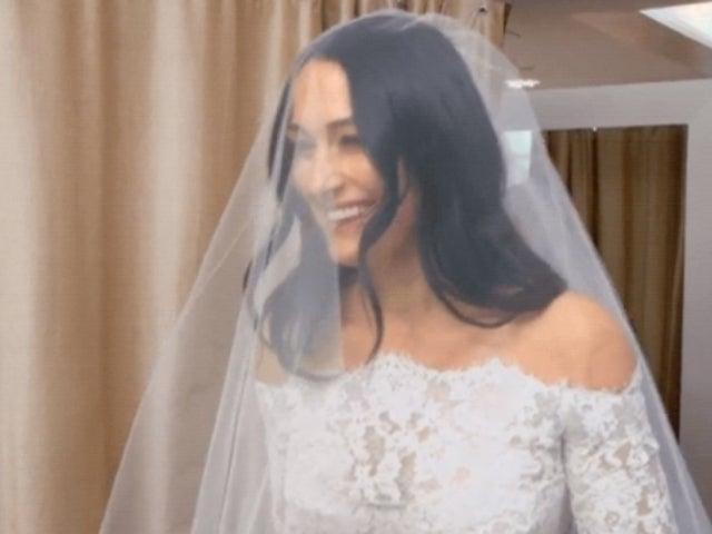 'Total Bellas': Nikki Bella Wasn't Herself Prior to John Cena Split, Sister Brie Says