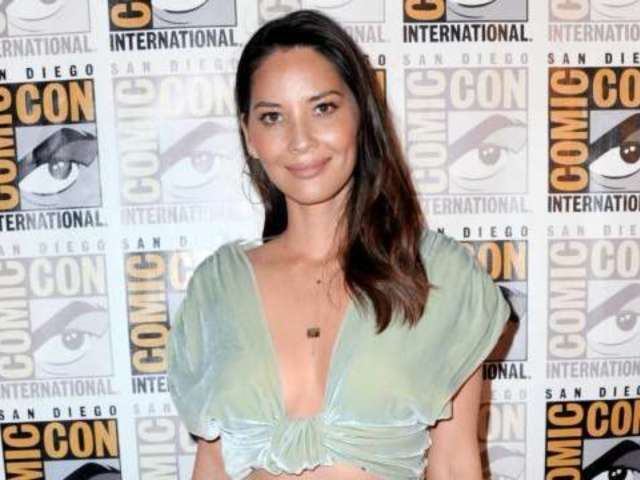 Olivia Munn Calls out Meghan Markle's Sister for Saying 'Crazy Stuff'