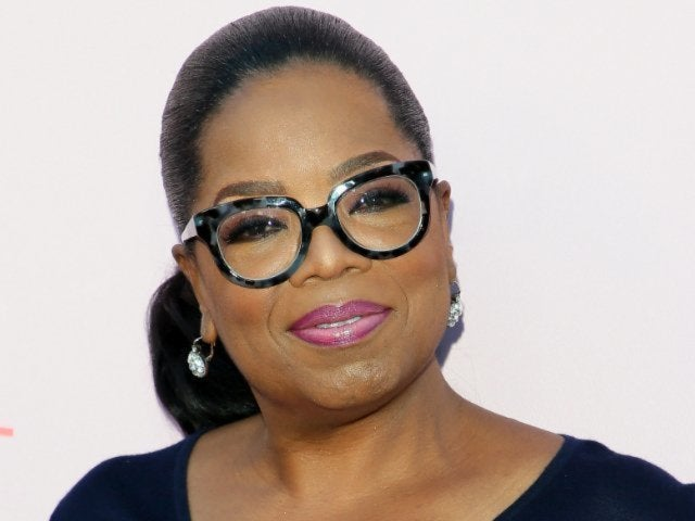 Oprah Winfrey Says Running for President 'Would Kill Me'