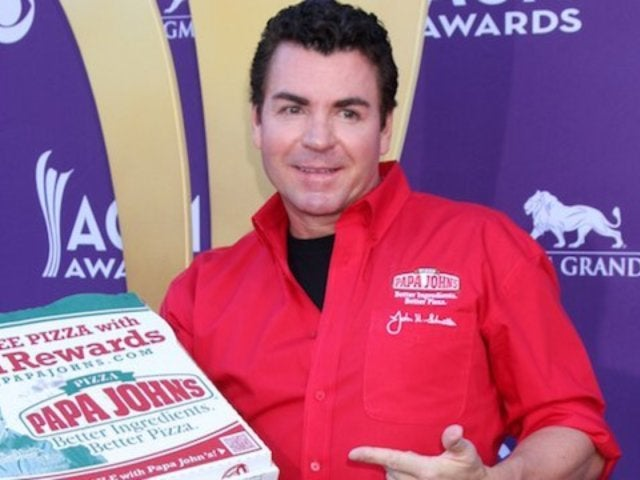 Papa John's Founder Admits Using N-Word But Claims 'It Wasn't a Slur'