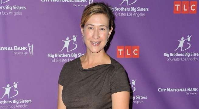 Paramount TV President Amy Powell Fired Over Inappropriate Comments