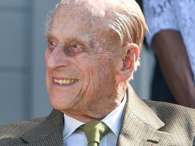 Buckingham Palace Reports Prince Philip Is Not Dead Amid Online Speculation