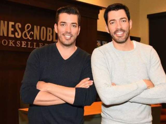 'Property Brothers' Twin Jonathan Scott Reveals What Frightened Him on Upcoming Season of HGTV Series