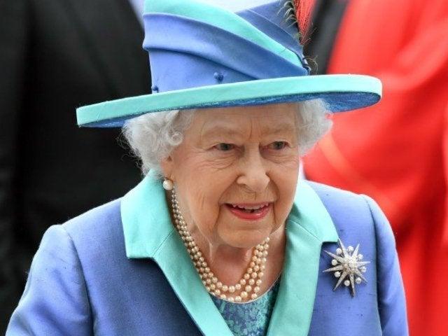 Queen Elizabeth II Death Hoax Goes Viral