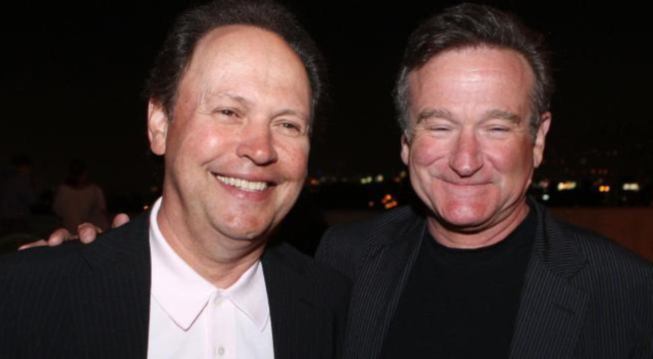 Robin Williams Used to Leave Blisteringly Funny Voicemails ...