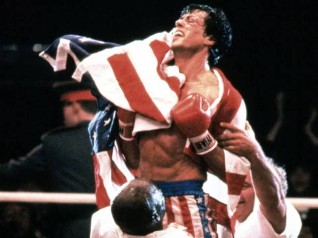 Sylvester Stallone Reveals 'Rocky' Sequel and Prequel Are in Development