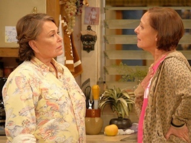 'Roseanne' Scores 2 Emmy Nominations Despite Cancellation