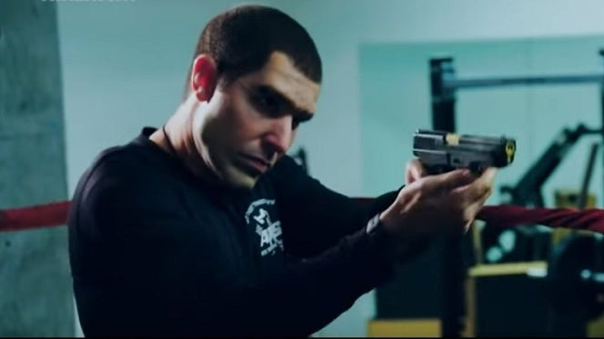 Sacha Baron Cohen Teases New Show With 10 Minute Video Clip