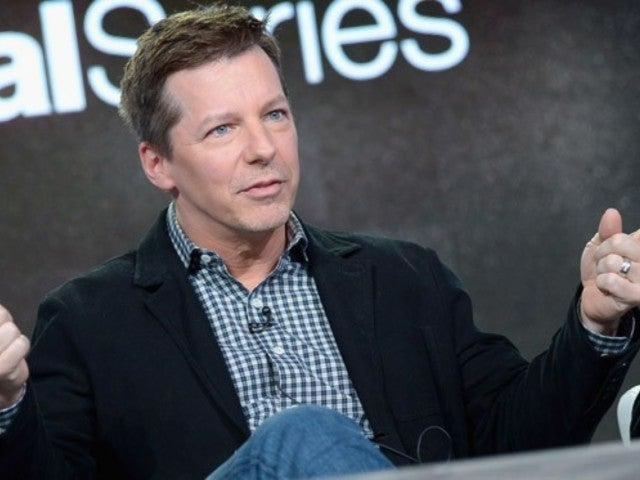 Sean Hayes Champions for More Women's Comedy in Me Too Era