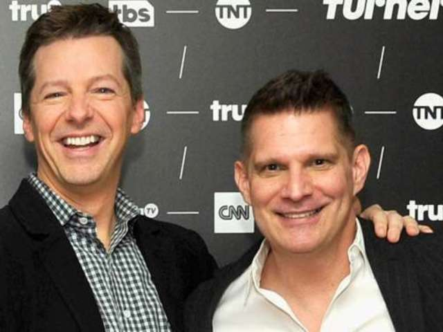 'The History of Comedy' Creators Sean Hayes and Todd Milliner Put the 'Funny' in Fundamentals With CNN Original Series