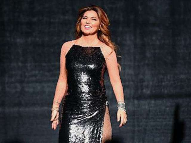 Shania Twain Reveals Details of 'Tough' Operation After Lyme Disease Diagnosis