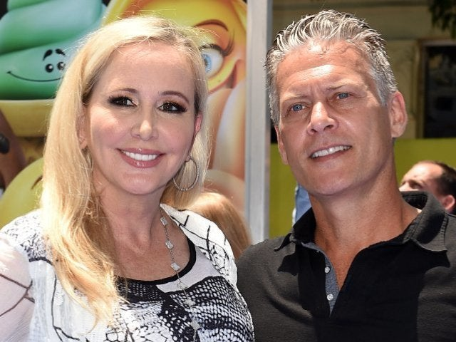 'RHOC' Star Shannon Beador Says She's 'Muddling Through' Divorce From Husband David