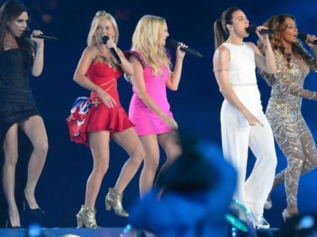 Victoria Beckham Rules Herself out of Spice Girls Reunion Tour