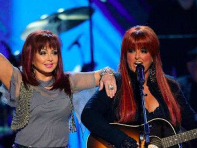The Judds Announce New Exhibit at the Country Music Hall of Fame