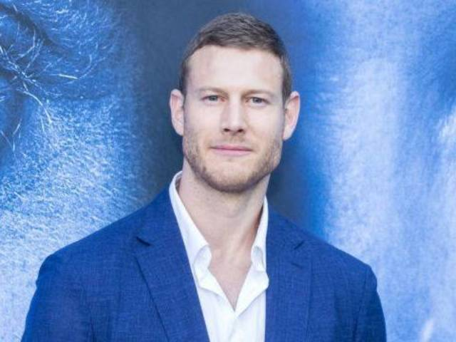 'Game of Thrones' Actor Tom Hopper Welcomes Second Child With Wife Laura