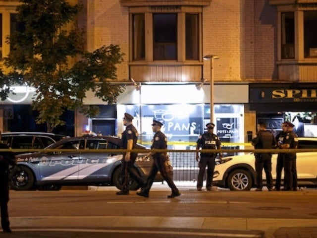 Two Dead After Mass Shooting in Toronto Neighborhood