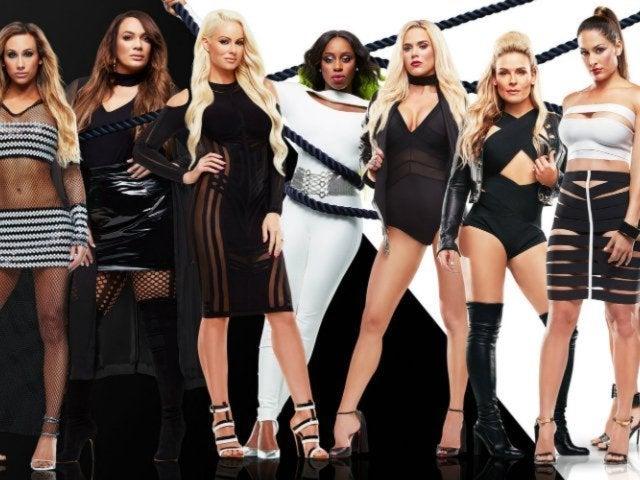 Nikki Bella, Sister Brie Reportedly Exit 'Total Divas'