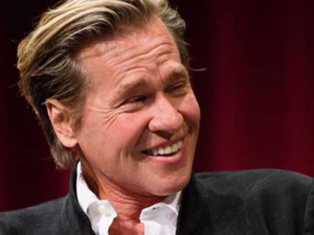 Val Kilmer Confirms He's Suiting Up for 'Top Gun: Maverick'