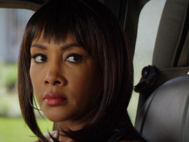 Vivica A. Fox Stars in Lifetime Thriller 'The Wrong Cruise'