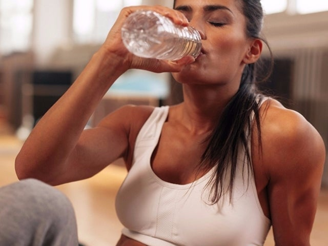 Why Staying Hydrated Helps You Lose Weight