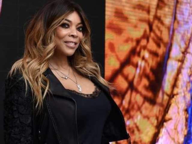 Wendy Williams Opens up About Cocaine Addiction: 'It's a Miracle I Was Able to Stop'