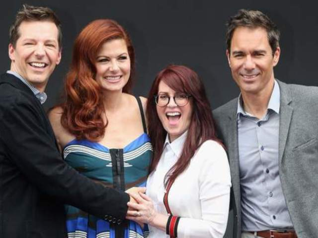 Sean Hayes Opens up About 'Feel Good' Legacy of 'Will & Grace'
