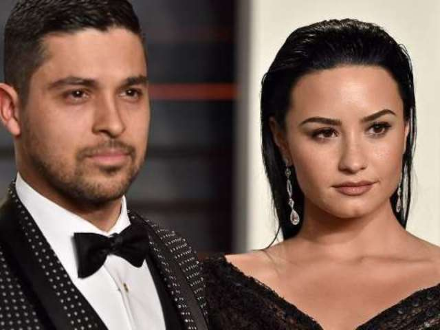 Demi Lovato Reportedly 'Getting Better' Amid Support From Family, Wilmer Valderrama