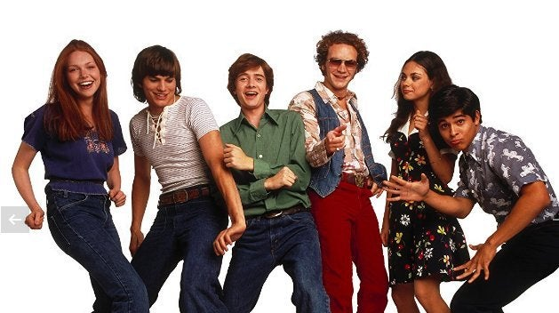 Wilmer Valderrama Hints at 'That 70s Show' Movie