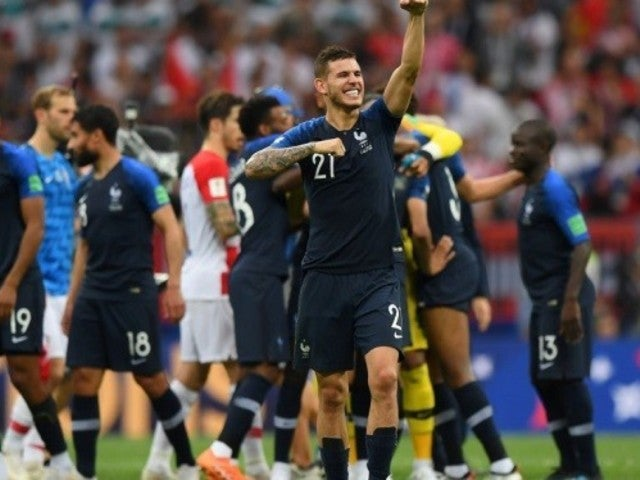 2018 World Cup Final: France Wins Second Title With 4-2 Victory Against Croatia