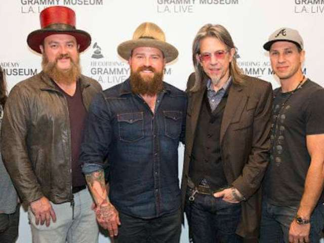 Zac Brown Band's Jimmy De Martini Gives New Album Details