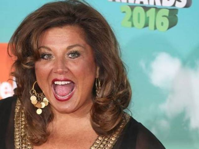 Abby Lee Miller Asks for Prayers While Combating 103-Degree Fever Amid Cancer Fight