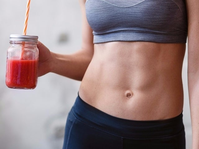 Eliminate Lower Belly Pooch in 30 Minutes