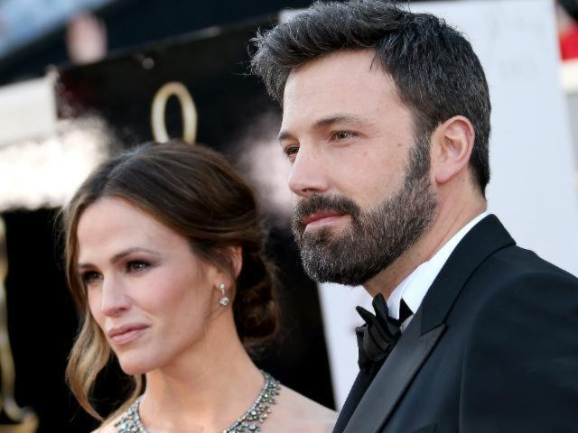 Jennifer Garner and Ben Affleck Finalize Divorce