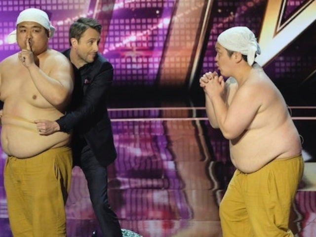 'America's Got Talent' Fans Sound off on Chris Hardwick Guest Judge Episode