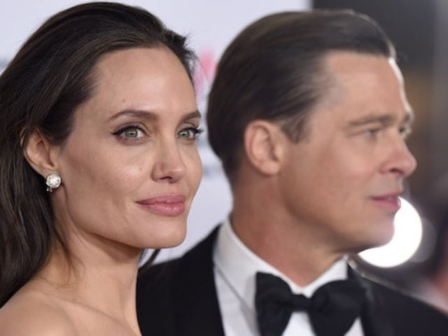 Brad Pitt and Angelina Jolie's Custody War Reportedly Nearing Its End