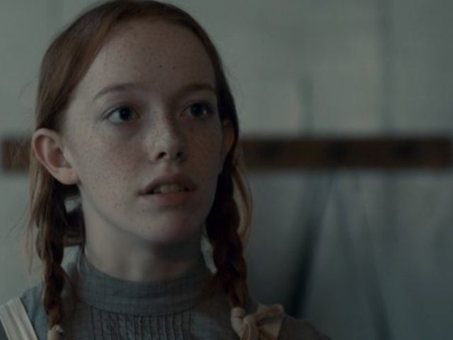 'Anne With an E' Renewed for Season 3 at Netflix