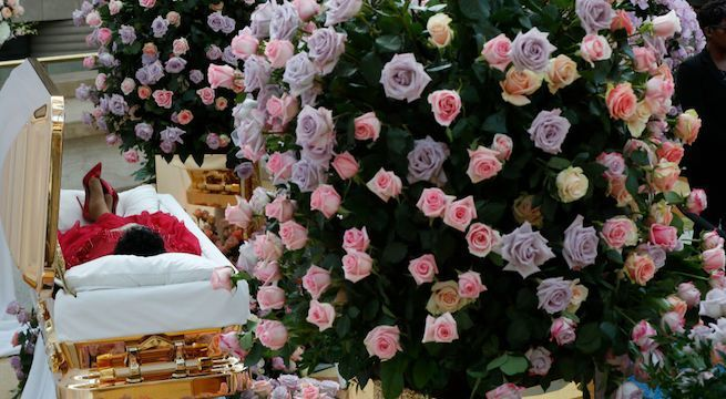 aretha-franklin-funeral_PAUL SANCYA : Contributor