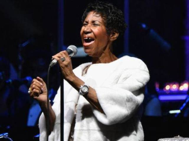 Country Stars React to Aretha Franklin's Death