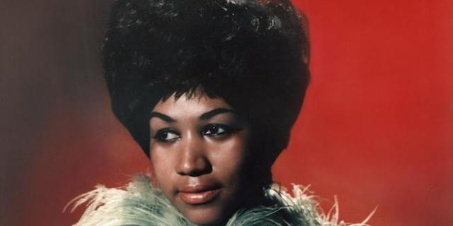 aretha-franklin_getty-Michael Ochs Archives : Stringer