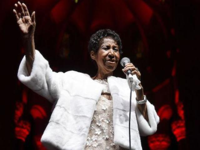 Aretha Franklin's Funeral Planned for 4-Day Event
