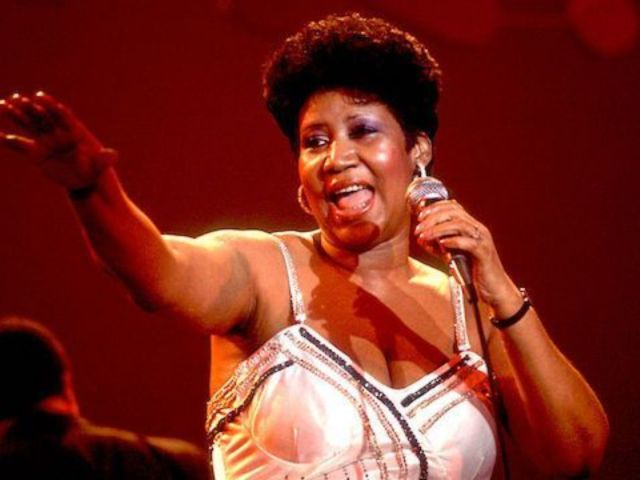 Aretha Franklin Mansion on Sale for $800K Despite Singer Not Having Will