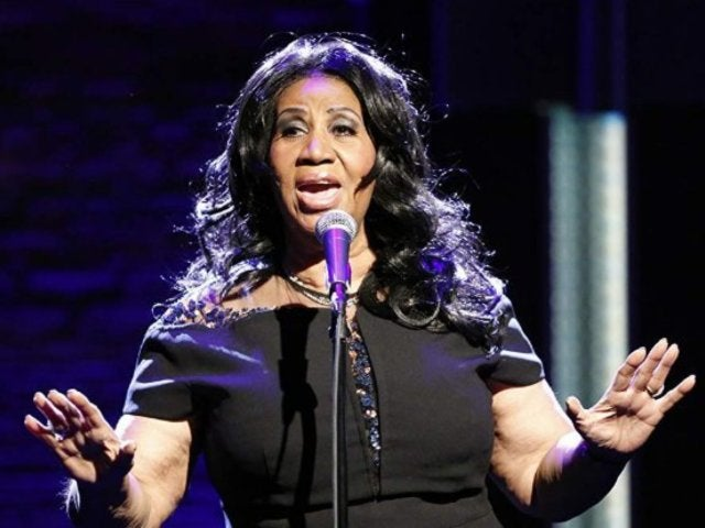 Aretha Franklin Estate Reportedly Owes IRS $8 Million in Back Taxes