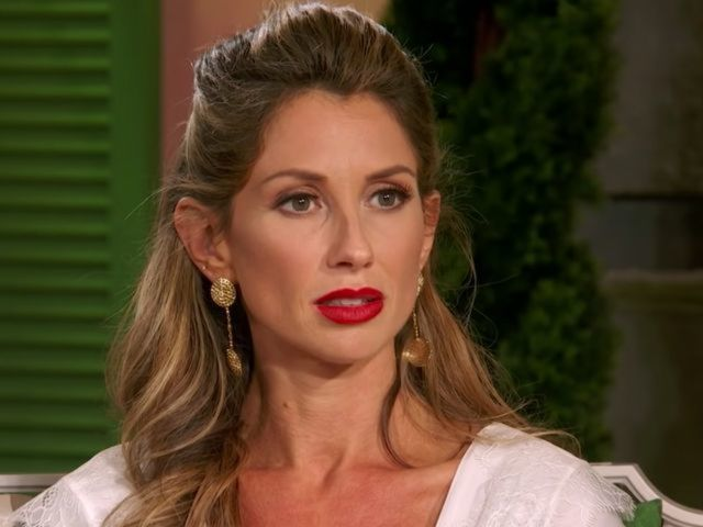 Ashley Jacobs Issues Apology to 'Southern Charm' Fans and Kathryn Dennis